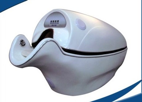 dry-massage-spa-capsule-Far-Infrared-spa