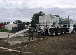 NJ Redi Mix Concrete Delivery