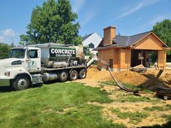 Garden State Concrete Hamilton area