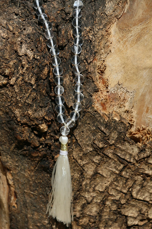 Chrystal Light Mala
