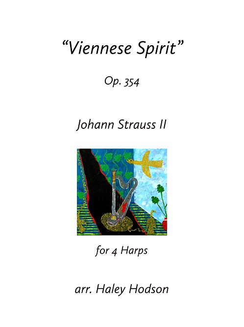 Viennese Spirit