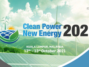 Clean Power, New Energy