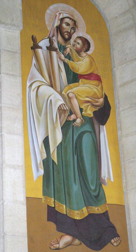J-C Relations Jesus & Joseph 2.JPG