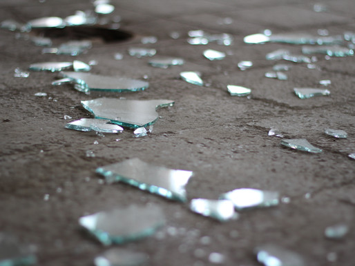 'Night of Broken Glass': Remembrance & Responsibility