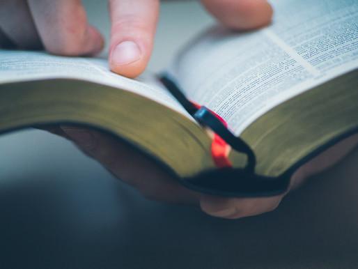 Preaching Without Prejudice: Lenten Tips