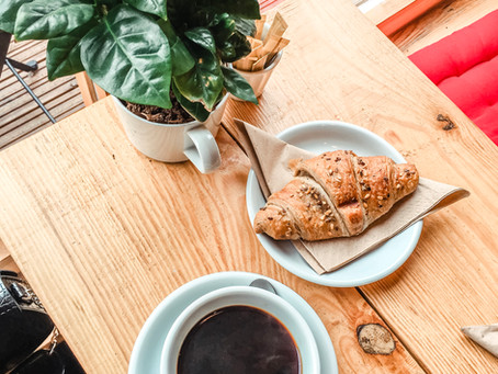 My Favourite Local Coffee Community -The Italian Coffee Club