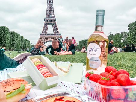 Late Spring Travel Diaries   3 Days in Paris