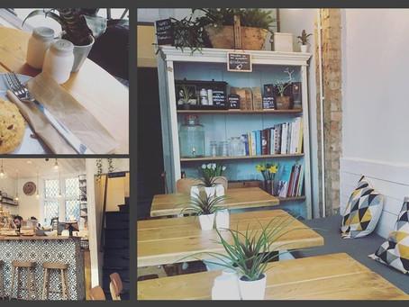 Best Hideout Cafes in London