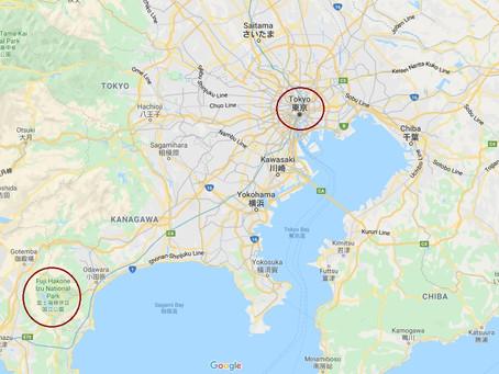 Autumn Japan Trip   11 Days in Japan   Day 0 Trip Planning