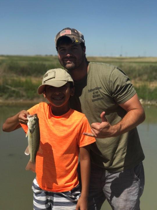 fishing 2016