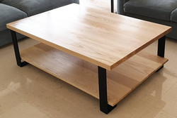 The Socialist Coffee Table