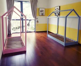 Kembar House Beds