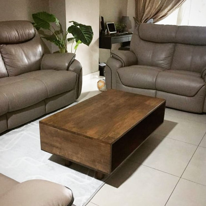 Santai Coffee Table
