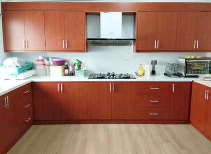 Laminated Kitchen Cabinets