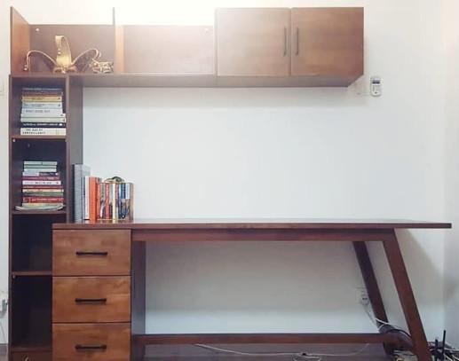The Principal's Desk
