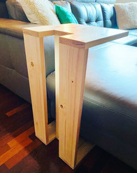 EZ Sofa Table