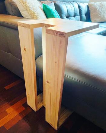 EZ Sofa Table
