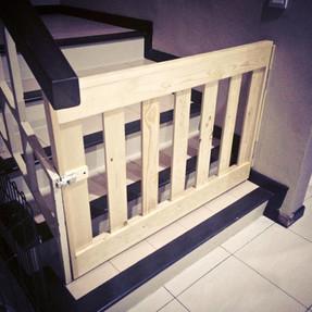 Gracie Baby Gate