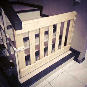 Gracie Baby Gate