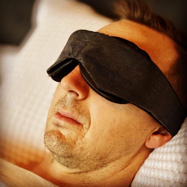 Deep Sleep Delta Sleep Mask