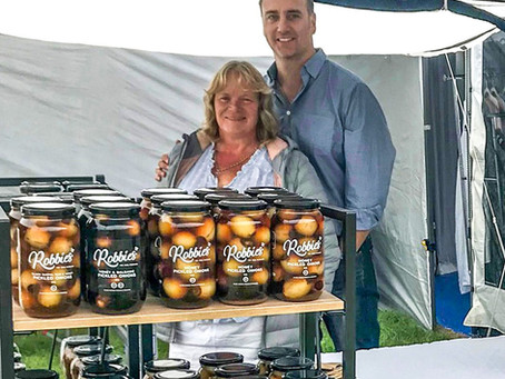 Nana would be proud: family recipes inspire outstanding NZ pickle brand