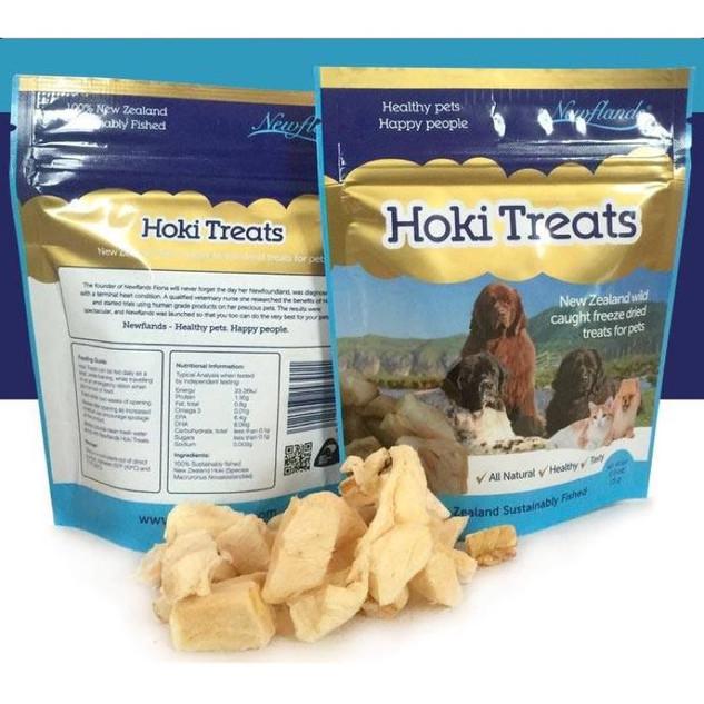 Newflands Hoki Treats