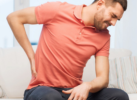 Older Kiwi blokes need to take aches & pains more seriously say rehab experts