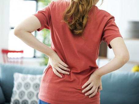 How one NZ woman ditched the painkillers after months of unbearable back pain