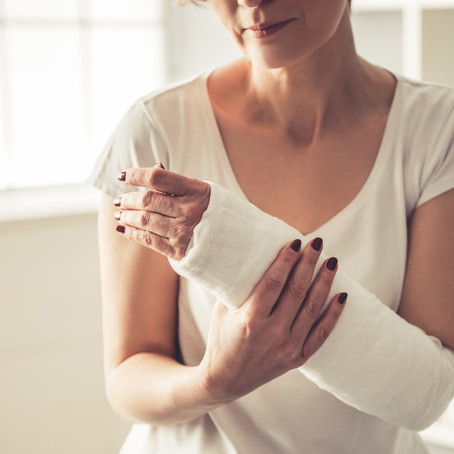 Bone matters: why osteoporosis is a growing concern & what to do about it