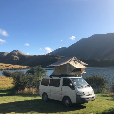 Why are Kiwis flocking to buy & hire out their own handmade campers?