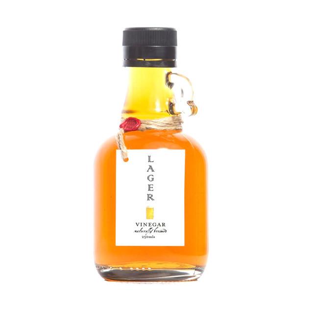 Lager Vinegar
