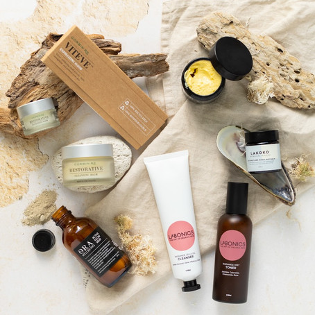 Should you detox your beauty bag? Biddy + May founder shares her top tips