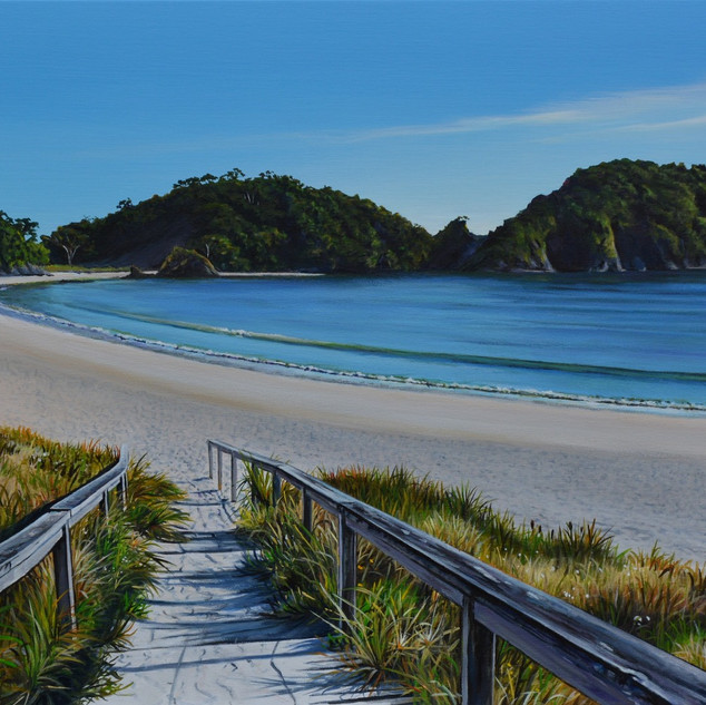 Paradise Awaits Matapouri Bay