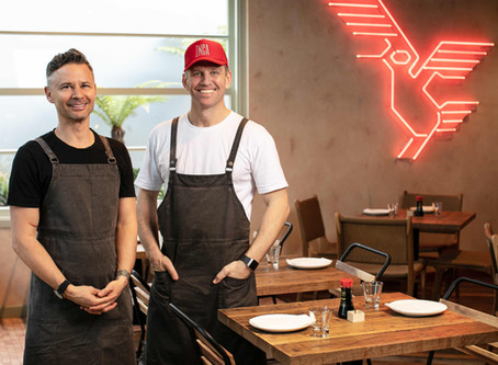 Award-winning Auckland chefs launch food delivery service