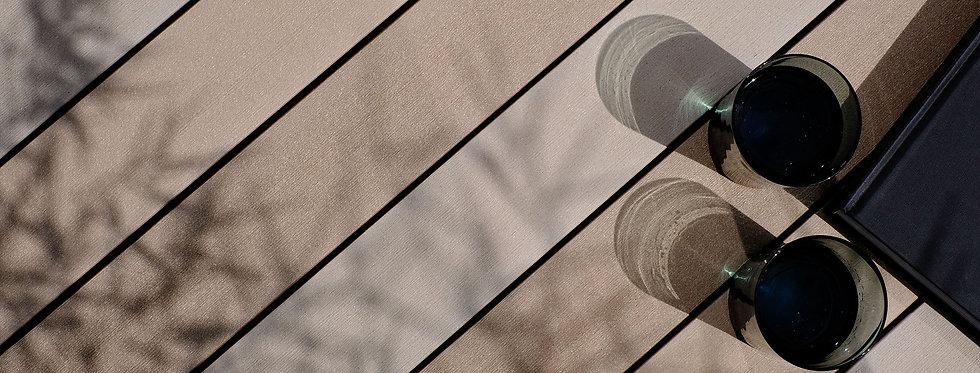 MyDeck Diele - COLOURS grand Palma