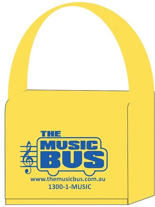 Music Bus Bags