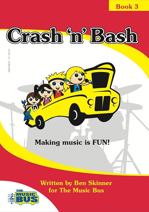 Crash'n'Bash Book 3