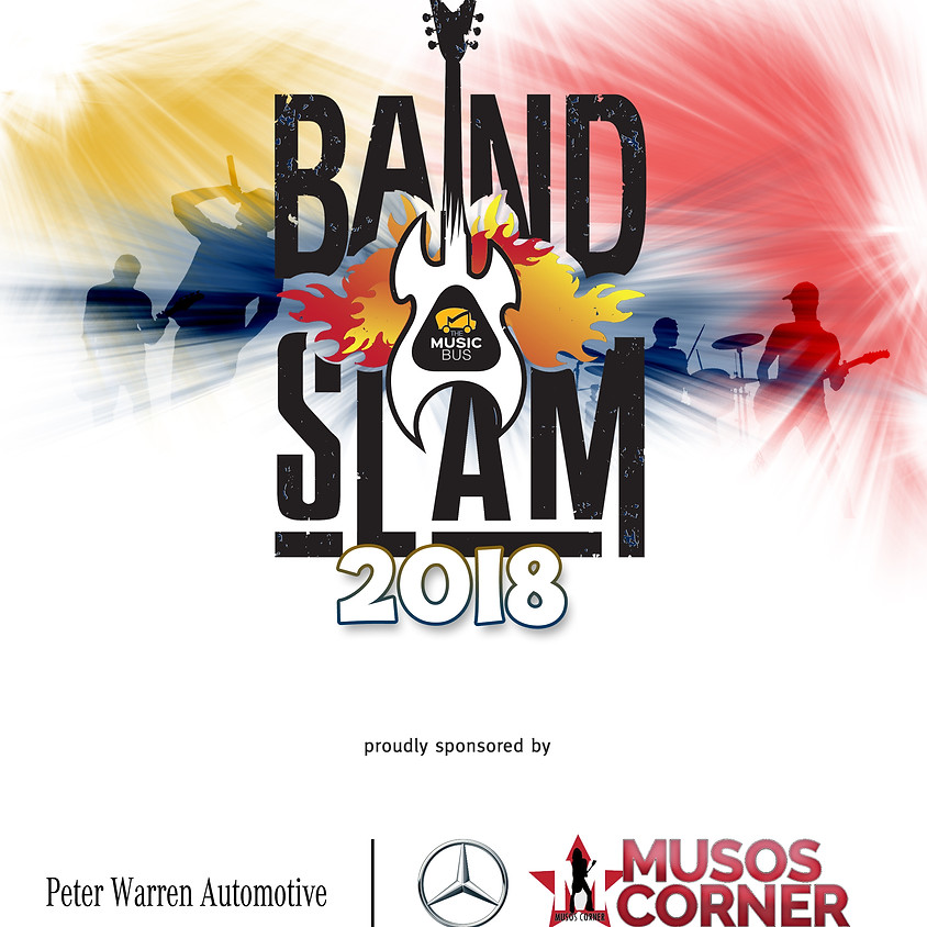 BandSlam 2019