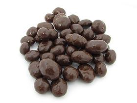 Carob Raisins with sugar.JPG