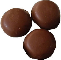 7092 - Pure Milk Chocolate Peanut Butter