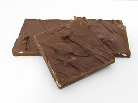 Pure Milk Chocolate Almond Bark.JPG