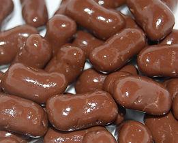 4615 - Pure Milk Chocolate Pumpkin Spice