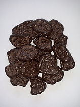 5260 - Organic Dark Chocolate Banana Chi