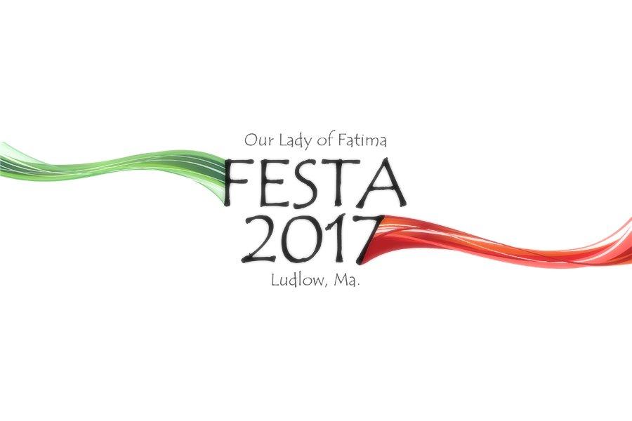 Festa Logo