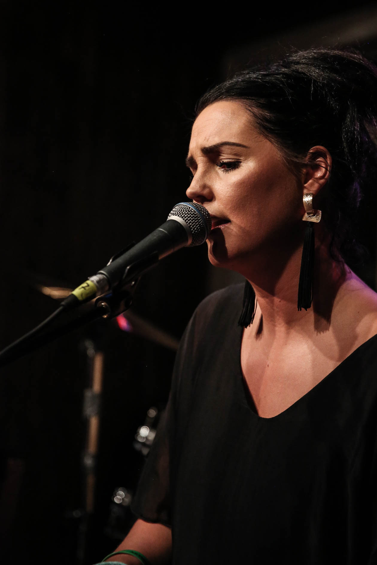 Private vocal lesson - 5x lessons