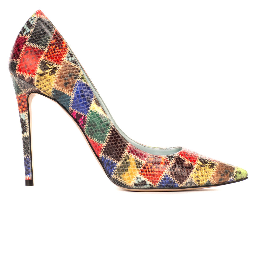 AMELIA in Patchwork Python-Effect