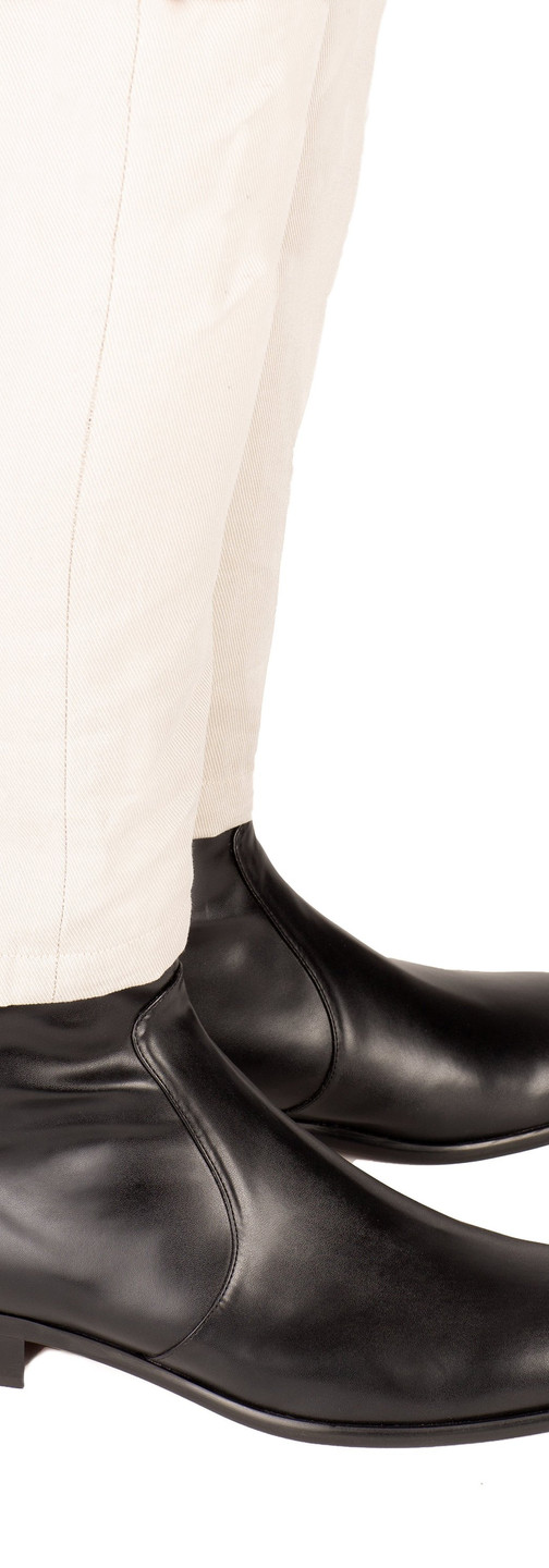 FRANKY - Men's Ankle Boot