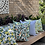 Thumbnail: Floral Pillow