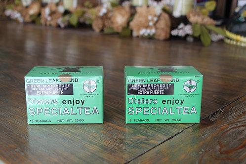 Dieters Extra Fuerte 112 pack