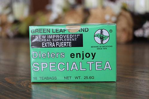 Dieters Extra Fuerte 26 pack
